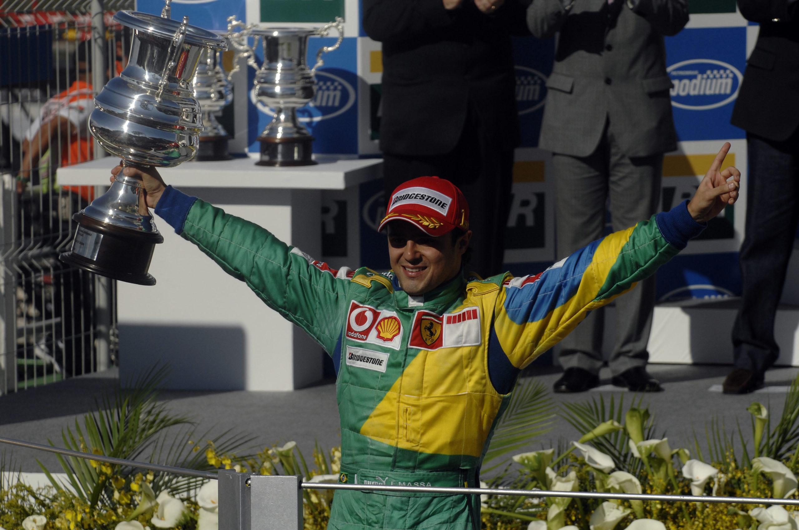 F1 World Championship – 3rd
