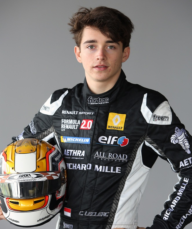 Formula Renault 2.0 Alps, 2nd