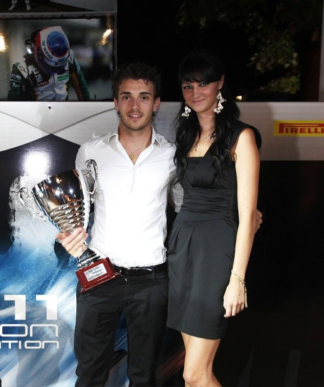 GP2 Series, 3rd